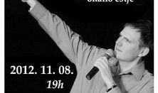 Stand Up - Bödőcs Tibor önálló estje