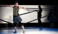 Shakespeare-mesék - Közép-Európa Táncszínház