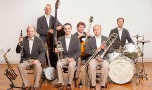 Hot Jazz Band előszilveszteri koncert | vendég: Illényi Katica