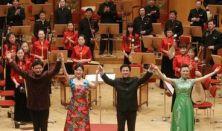 Nagy kínai újévi hangverseny