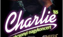 Charlie - karácsonyi nagykoncert