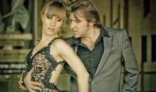 Tango no Tango • Budai László és vendégei