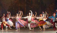 Kiev City Balett - Diótörő