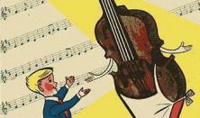 Muzsikus Péter Hangszerországban