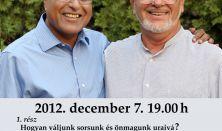 Az élet titkairól - Müller Péter beszélget Gauri Shankar Gupta úrral