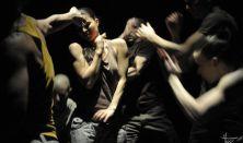 Közép-Európa Táncszínház:Filter