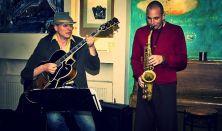 Jazz előszilveszter
