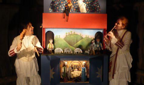 Karácsonyi csillag - Ziránó Színház
