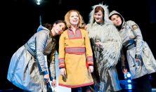Arany Lille - Apró Színház