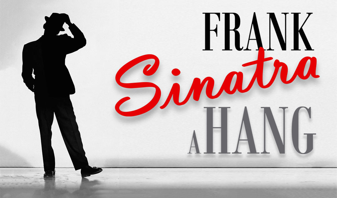 FRANK SINATRA- A hang! - ExperiDance, Jókai Színház