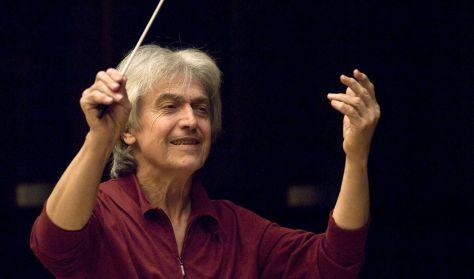Újévi koncert a Duna Szimfónikus Zenekarral