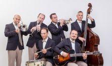 Hot Jazz Band (pótelőadás) előszilveszteri koncert