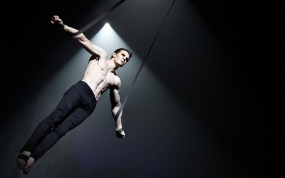 Recirquel – Éjszaka a cirkuszban