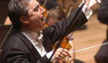 Főpróba, Komoly-komolytalan újévi koncert a Budafoki Dohnányi Zenekarral