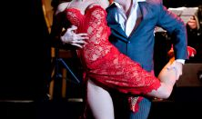 Argentin Tangó Táncszínház: Casa de Tango