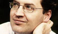 Rózsavölgyi Classic - Várjon Dénes, zongoraművész koncertje