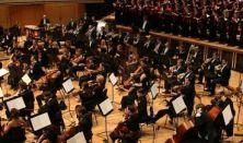 A 20 éves Budafoki Dohnányi Zenekar jubileumi hangversenye