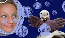 Marica bábszínháza: Jégvirág