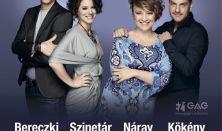 mÁMORos dallamok - Bereczki-Szinetár és Náray-Kökény