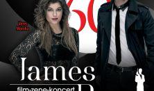 JAMES BOND 60 -filmzene koncert show