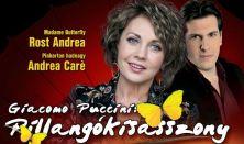 Puccini: Pillangókisasszony (opera)