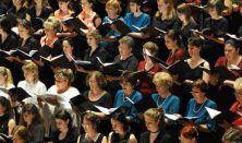 Énekel az ország, Dohnányi Zenekar,  Mozart: Requiem, Kodály:Psalmus Hungaricus