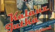 Kalauz Jutka - Premier