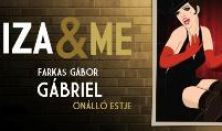 Liza & Me - Farkas Gábor Gábriel koncertje