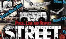 X Street Beat Alternatív Tánc-és Musical Gála
