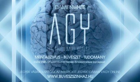 Damien White - AGY