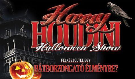 Halloween: Harry Houdini
