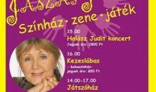 Jászai Játszó: Babaszínház