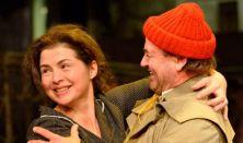 Goldoni: Chioggiai csetepaté (komédia)