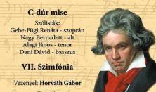 Beethoven est Gödöllői Szimfonikus Zenekar & Csíki Kamarazenekarés a Gödöllői Városi Vegyeskar