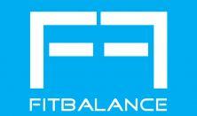 Nestlé Fitness Fitbalance Aréna