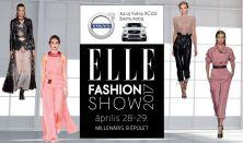 ELLE Fashion Show 2017 - Napijegy - szombat