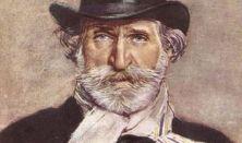 Az opera világa - G. Verdi:Traviata