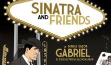 Sinatra & friends - Farkas Gábor Gábriel koncertje
