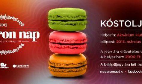 Macaron Nap