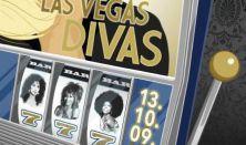 Las Vegas Divas - Berkes Gabriella koncertje
