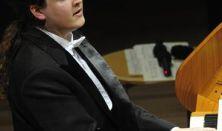 Bach fényében - Szabó Balázs orgonaestje