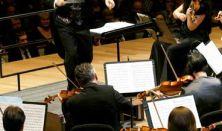 Formációk - Az Amadinda és a Pannon Filharmonikusok