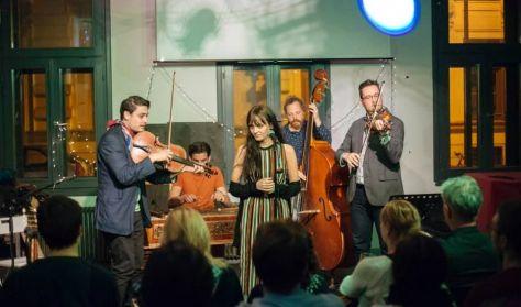 Locsolóbál, Ötödik évszak koncert - Tavasz