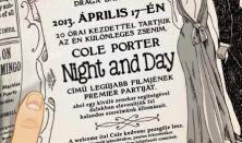 Gábriel: Night and Day - Cole Porter életének legmeghatározóbb dalai
