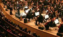 Dohnányi Zenekar, Vez: Hollerung Gábor, Carmina Burana, Dies irae / Allegri / Liszt / Orff