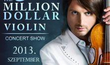 EDVIN MARTON:THE 3 MILLION DOLLAR VIOLIN