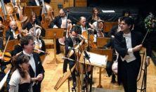 Dohnányi Zenekar, Bramhs: Német Requiem, Vez: Dian Tchobanov