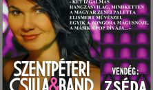 Makói Nyár - Szentpéteri Csilla & Band koncert show
