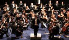 Gödöllői Szimfonikus Zenekar: Verdi-est című komolyzenei hangverseny