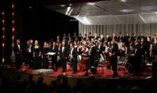 Európa zenéje - komolyzenei előadás, Gödöllői Szimfonikus Zenekar hangversenybérlet 4. ea.